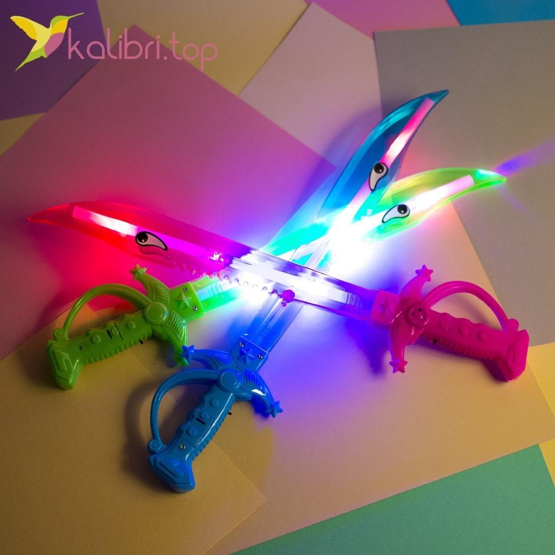 Светящийся детский меч Акула оптом - фото 2