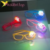 Светодиодные очки Акулята оптом фото 1