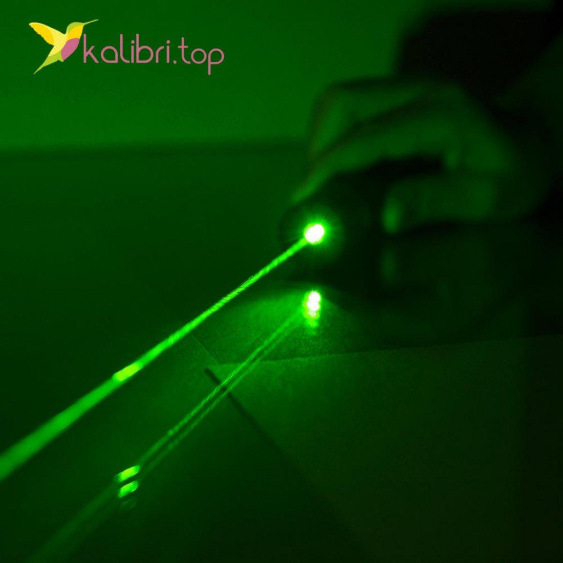 зеленная лазерная указка RL-303 Laser оптом фото 2