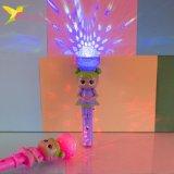 Светящийся микрофон детский оптом фото 3