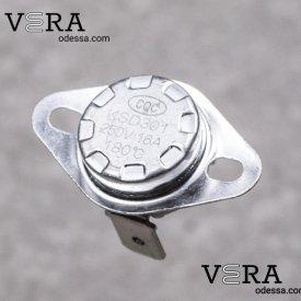 Купити термореле KSD-301 180° 16 А оптом, фотографія 1