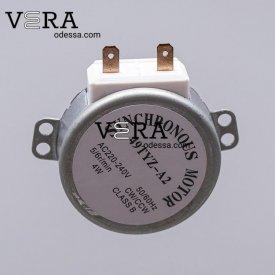 Купить мотор вращения для СВЧ 49TYZ-A2 4 W оптом, фотография 1