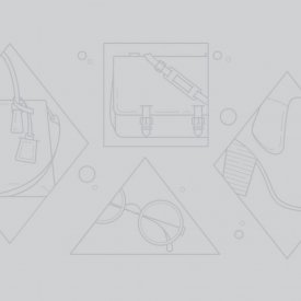 Магнит Символ 2020 Крыса 2 оптом фото 1
