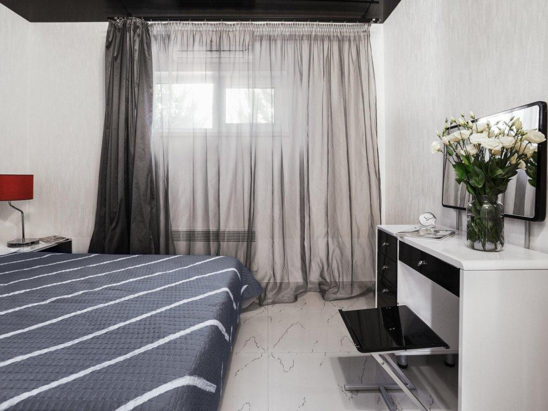 Отдохнуть вдвоем под Одессой в номере Cabana в отел Bless в Затоке 3