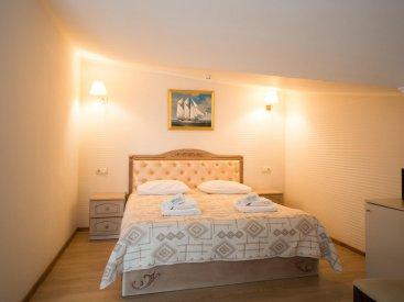 Отель Коляда, Номер SUNSHINE - фото 1