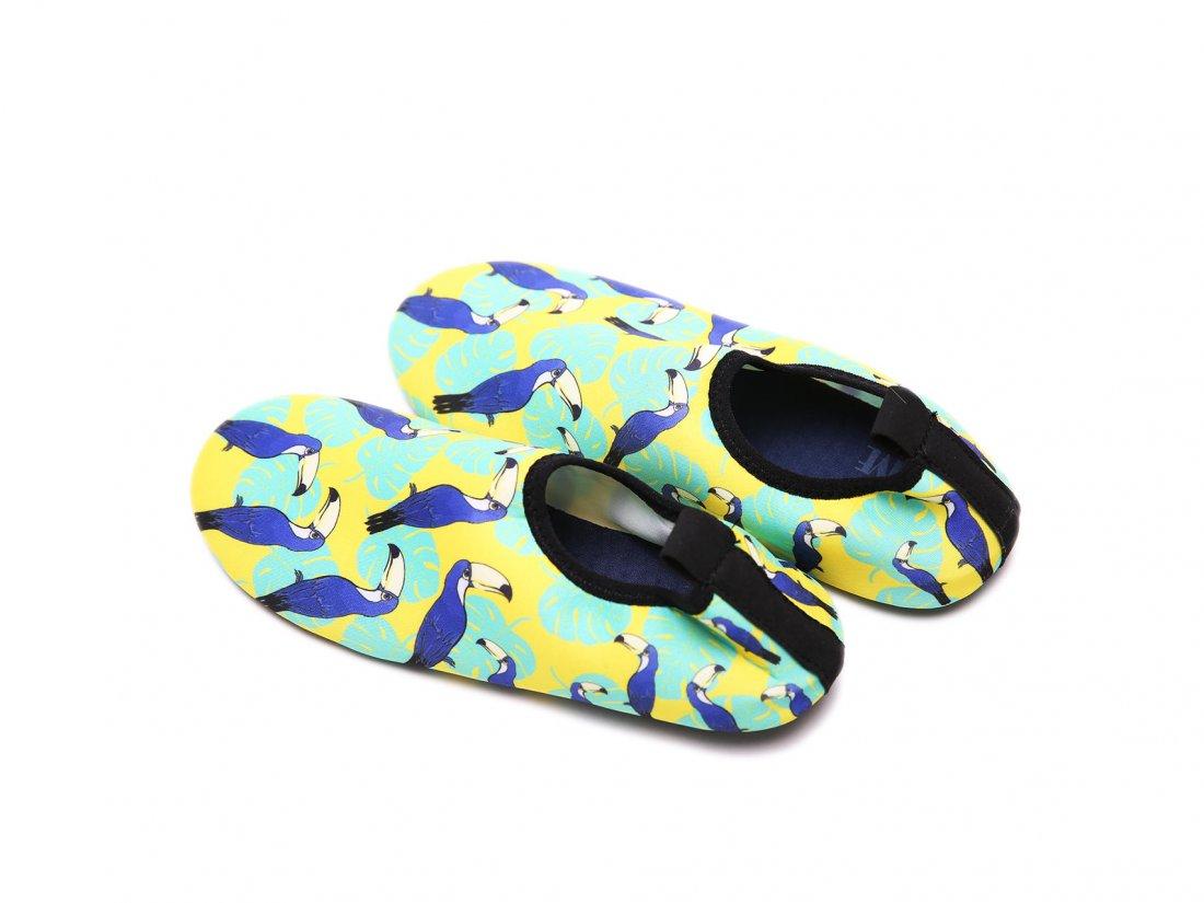 Коралки аквашузы k10 оптом, 4rest, обувь оптом, фото 2