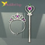 Набор волшебная палочка корона ТО-97 оптом фото 143