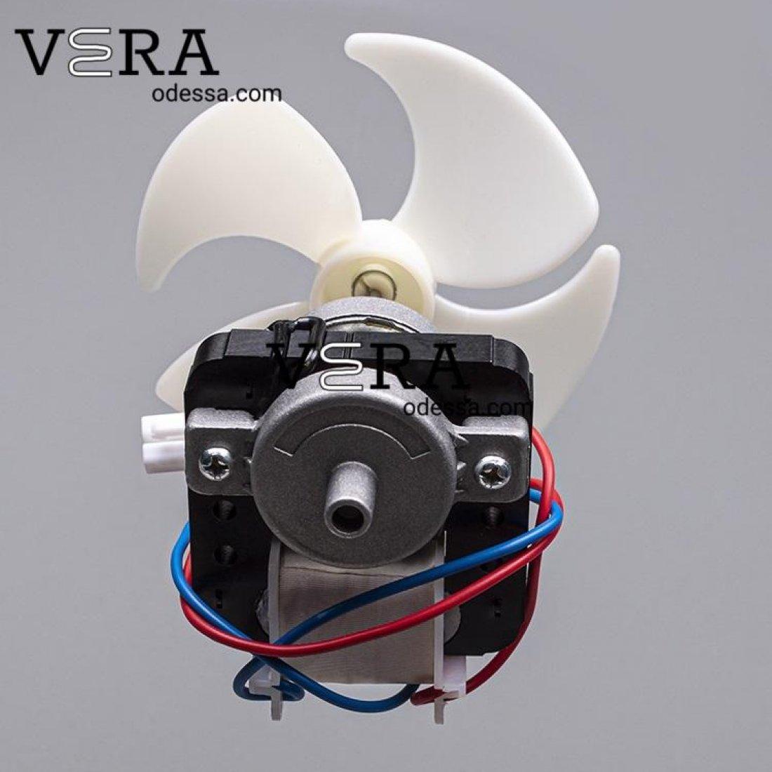 Купить вентилятор обдува NO - FROST 25-3211 холодильников оптом, фотография 2