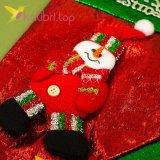 Сапожок для подарков большой с Снеговиком, оптом фото 2
