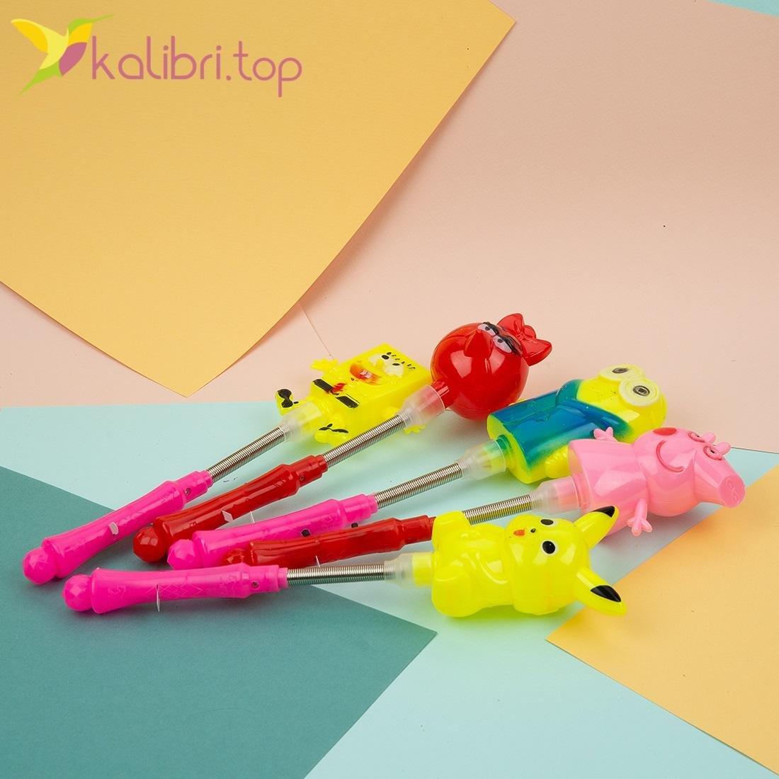 Детская игрушка, светящиеся палочки оптом, фото 1