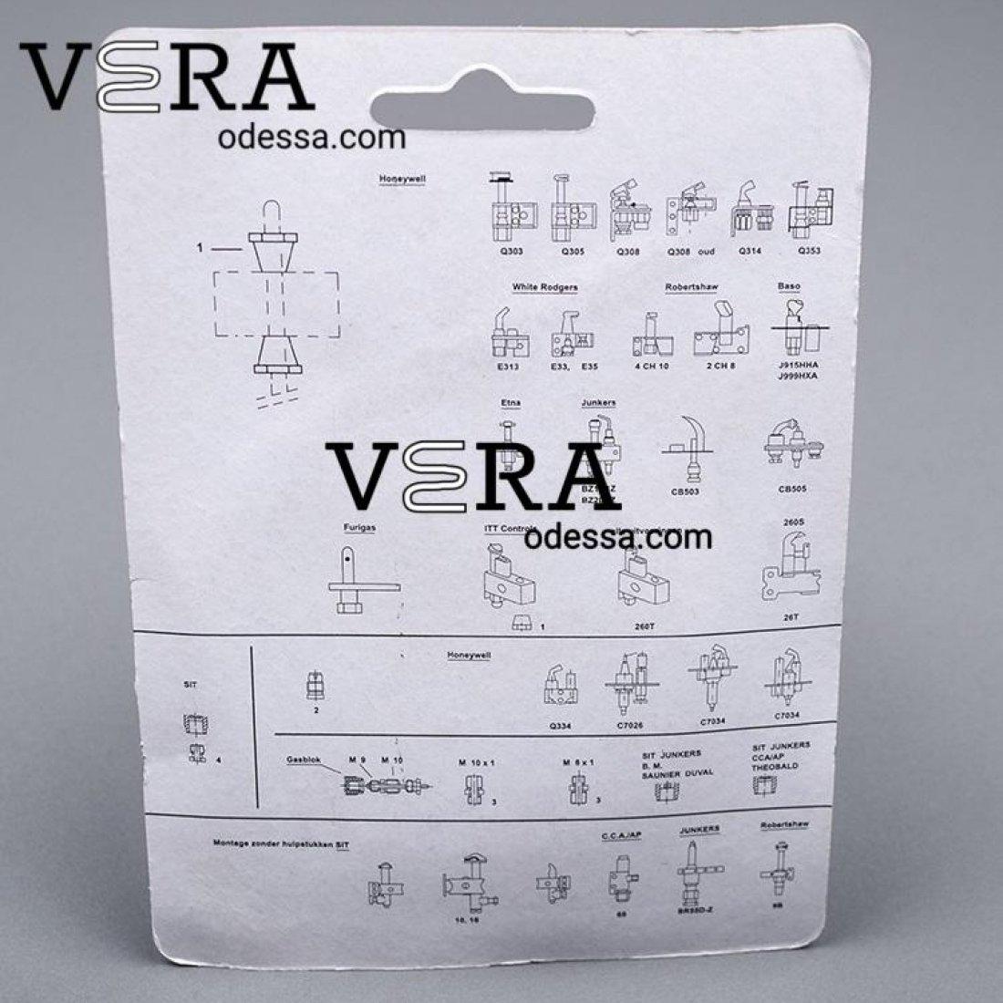 Купить термопара универсальная 1500 mm оптом, фотография 3