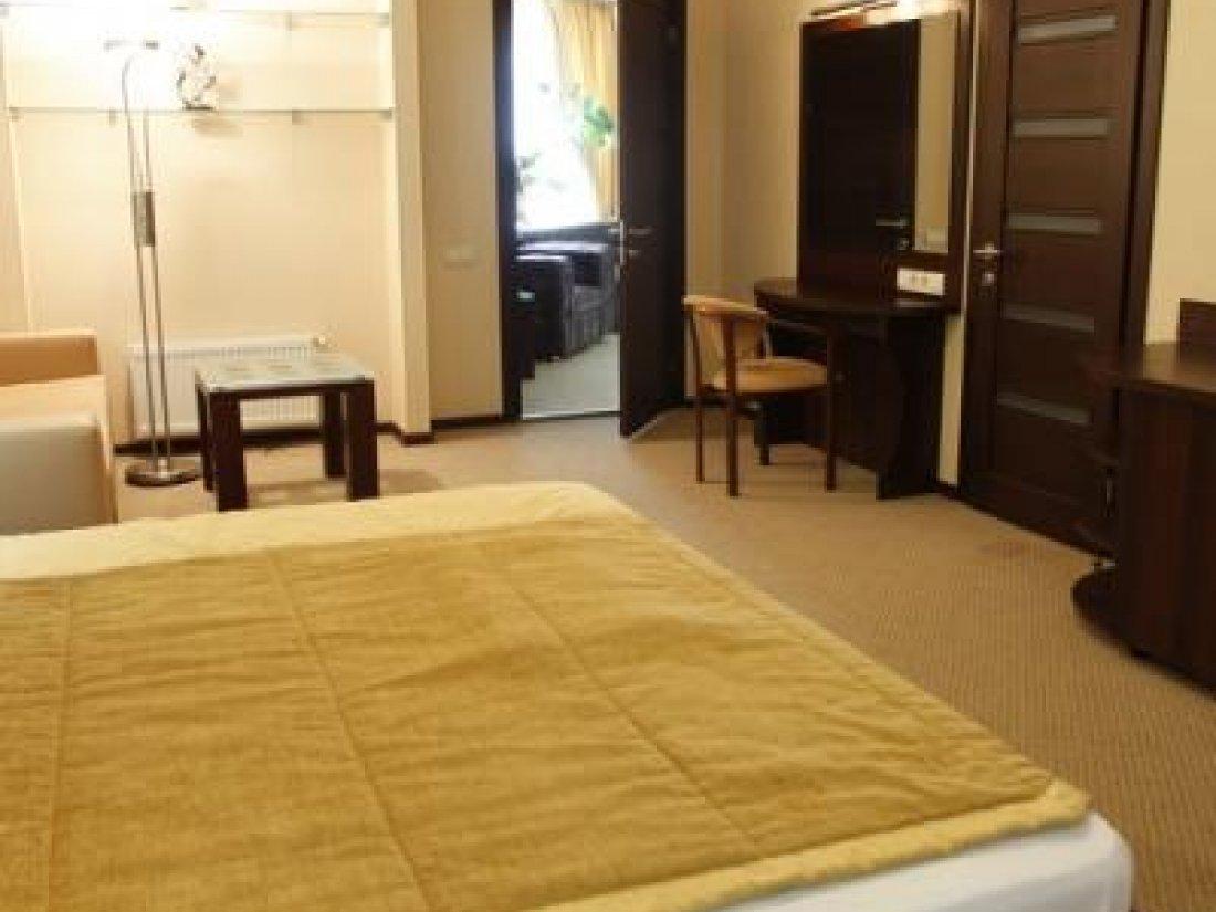 Отель Коляда, Номер Коттедж - фото 2