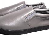 Мужские слипоны оптом 01-101 М серые, 4rest, обувь оптом