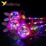 Светящиеся палочки зайцы малиновый оптом фото 52