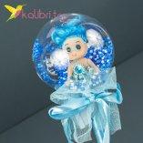 Светодиодные палочки куколки голубой оптом фото 54