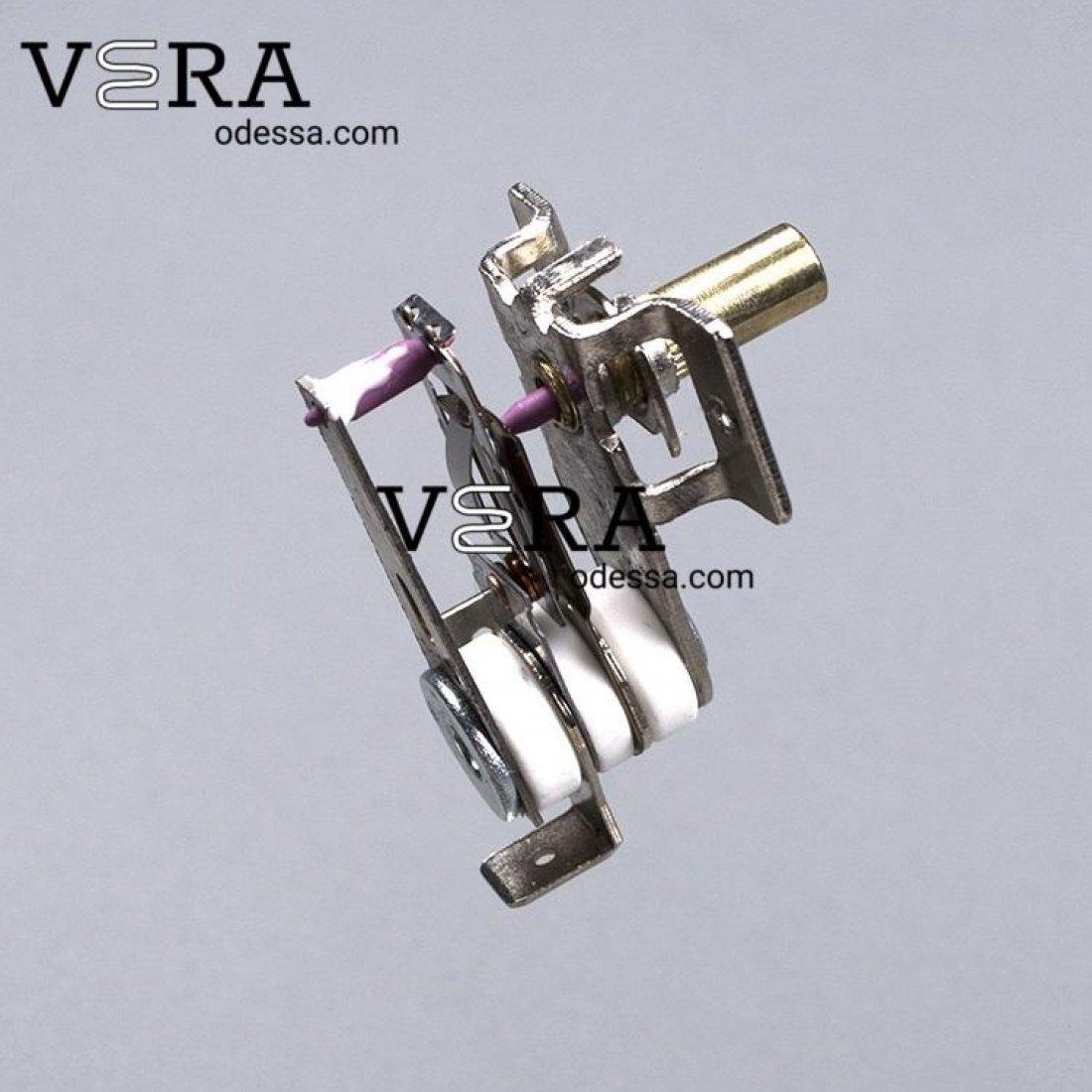 Купить терморегулятор биметаллический KST 168 духовки оптом, фотография 1