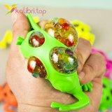 Игрушки антистресс с орбизами жабы оптом фото 6