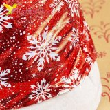 Шапки Деда Мороза метель HQ-1630 оптом фото 3391