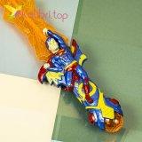 Светящийся меч с супергероем Супермен оптом фото 98