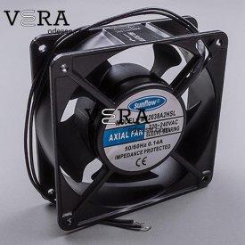 Купить кулер-вентилятор охлаждения 120*120*38 оптом, фотография 1