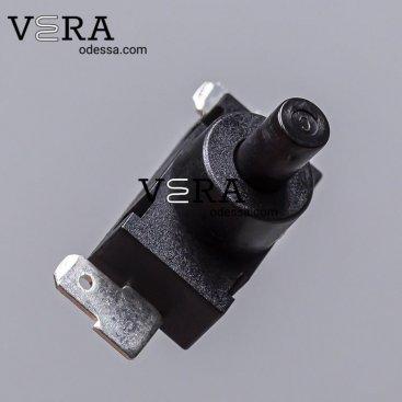 Купить кнопка 220w PS17-16-1 боковое крепление оптом, фотография 1