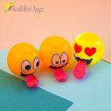 Мягкие мячики Эмодзи, оптом - фото 3