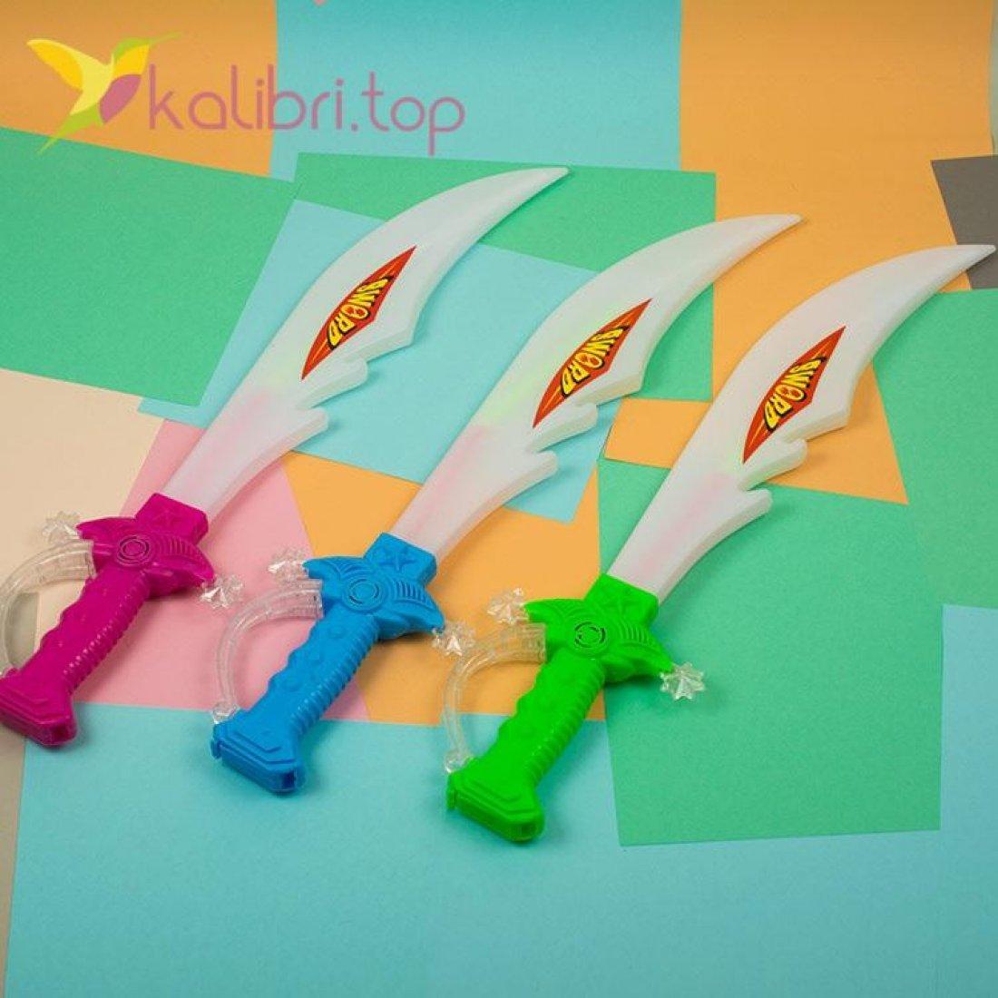 Светящийся меч Sword, оптом фото 1