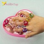 Детские колечки на палец оптом фото 25