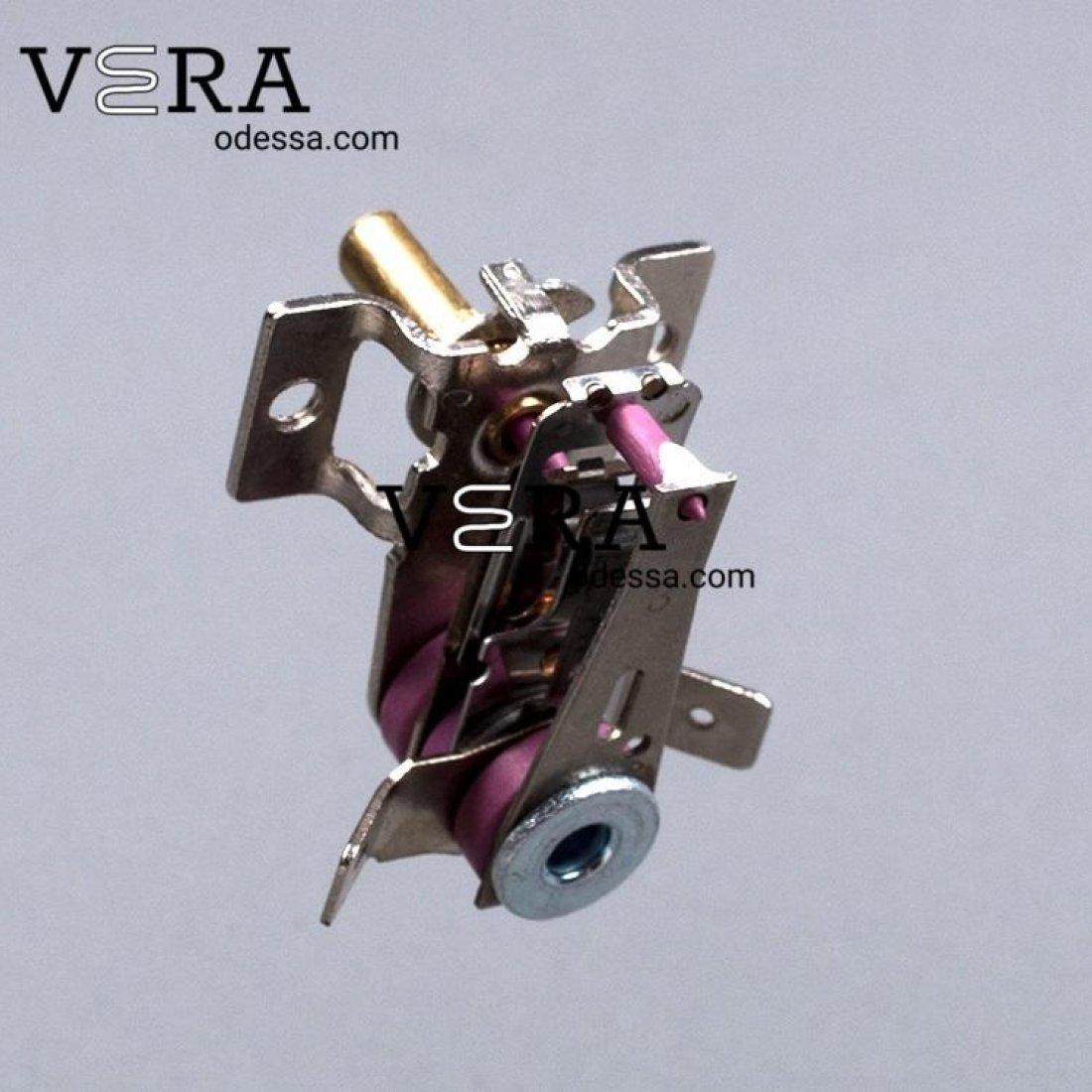 Купить терморегулятор биметаллический KST 168 универсальный 16 А оптом, фотография 2