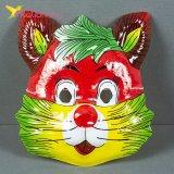 Карнавальная детская маска Мышка оптом фото 188