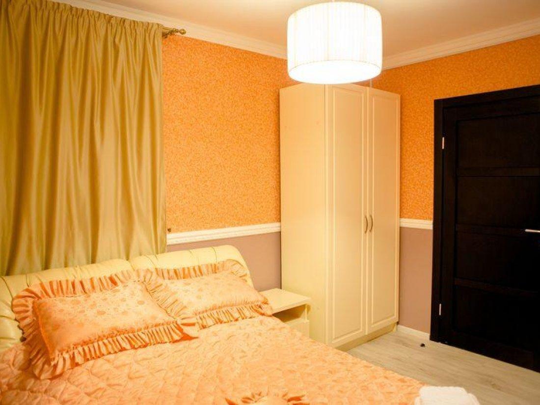 Отель Первая Линия, Номер 2-комнатный эконом - фото 2
