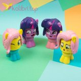 Детская игрушка фигурка Пони, оптом фото 1