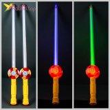 Светящийся меч супер героя Щит оптом фото 01147