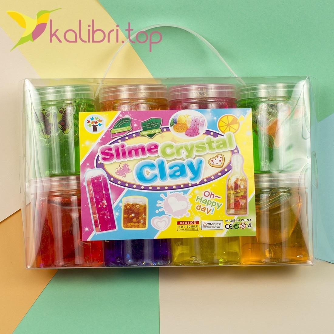 Слайм (Slime) Бабочка упаковка