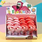 Детский вентилятор в виде фламинго - фото 1