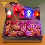 Детский светящийся кулон Микс 3, оптом - фото 2