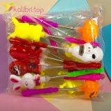 Светящиеся палочки на пружинке упаковка - Kalibri