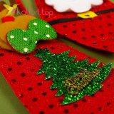 Новогодние галстуки четыре вида оптом фото 200087
