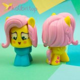 Детская игрушка фигурка Пони, оптом фото 2