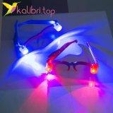 Светящиеся детские очки с фонариками Шпион оптом фото 1