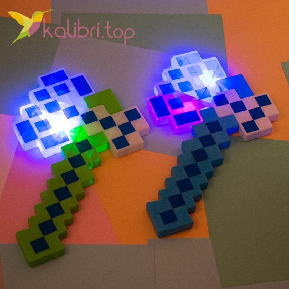 Секира Майнкрафт (Minecraft) оптом - фото 2