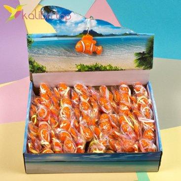 Cветящийся кулон Рыбка, оптом - картинка 1