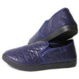 Женские слипоны оптом 27/2-03 PUW синие (36-41), 4rest, обувь оптом, фото - 4