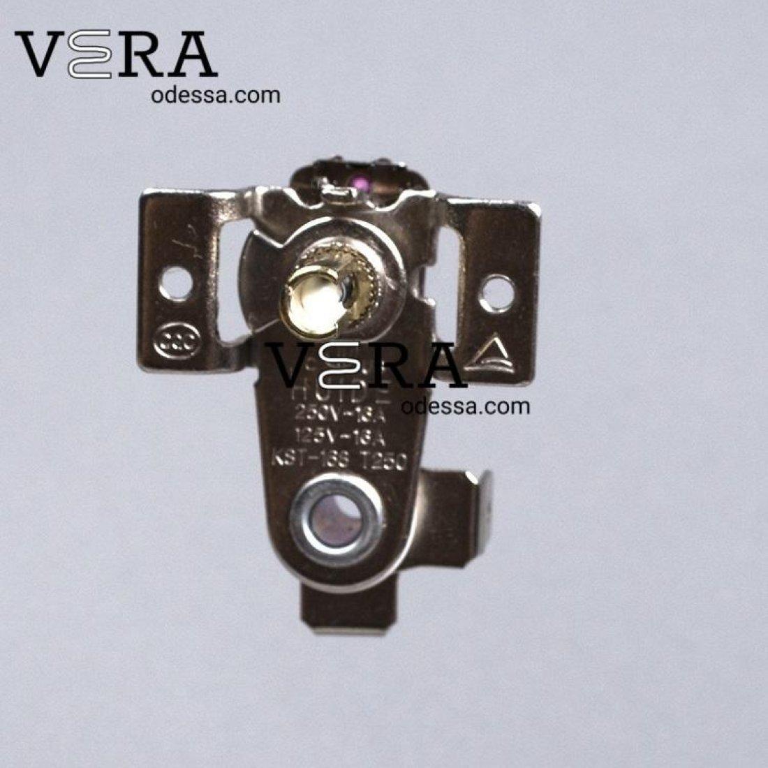 Купить терморегулятор биметаллический KST 168 духовки оптом, фотография 2