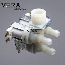 Купить клапан стиральной машины универсальный 3/90 оптом, фотография 1