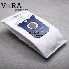 Купить мешок пылесоса PHILIPS-ELECTROLUX S-BAG Classic long E201S перфорированный оптом, фотография 1