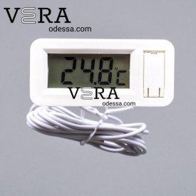Купить электронный цифровой термометр -50+70 оптом, фотография 1