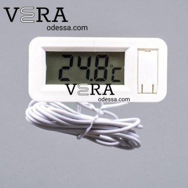 Купити цифровий термометр-50°C – +70°C оптом, фотографія 1