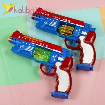 Светящийся пистолет Блок оптом фото 1