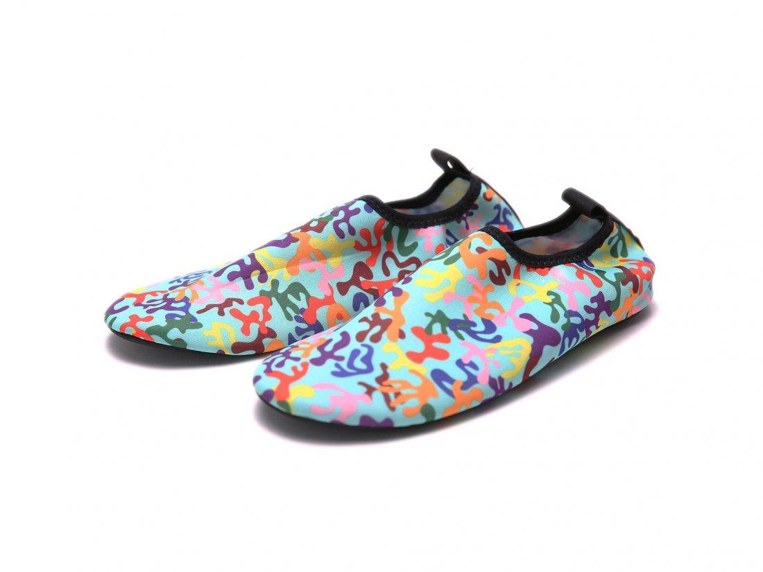 Коралки аквашузы k43 оптом, 4rest, обувь оптом, фото 1